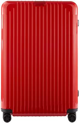 Rimowa Essential Lite Check-In L suitcase