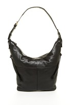 Kooba Joan Leather Hobo Bag