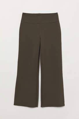 H&M Flared Pants