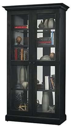 Howard Miller 670-006 Lennon II Display Cabinet