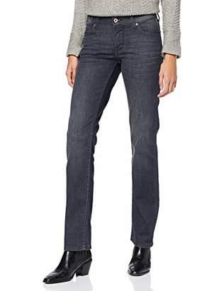 Mustang Women's Girls Oregon Straight Jeans,W31/L32 (Size:31)