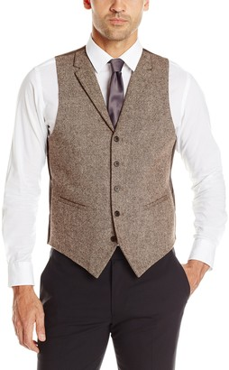 U.S. Polo Assn. Men's Wool Vest