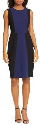 Diane von Furstenberg Calliope Sheath Dress