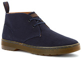 Dr. Martens Men's Mayport 2-Eye Desert Boot