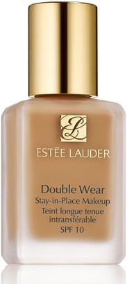 Estee Lauder Double Wear Stay-In-Place Foundation Spf10 30Ml 3C1 Dusk (Medium, Cool)