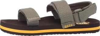 Reef Boy's AHI Convertible Sandal