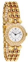 Van Cleef & Arpels Classique Watch