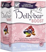 NutraBella Berry Nutty Cravings Bellybar Boost