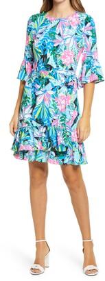 Lilly Pulitzer Kassi A-Line Dress