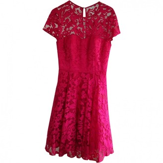 Ted Baker Pink Lace Dress for Women