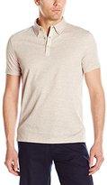 Nautica Men's Slim-Fit Pique Polo Shirt