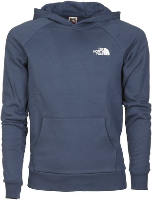 The North Face Back Logo Hoodie
