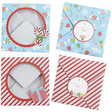 Martha Stewart Crafts Wonderland Collection Christmas Treat Envelopes