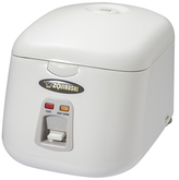 Zojirushi Electric Rice Cooker & Warmer