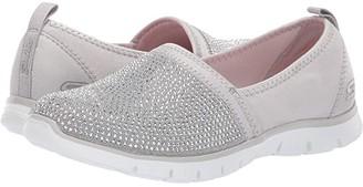 Skechers Ez Flex Renew - Shimmer Show (Black) Women's Shoes