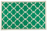 5 x 8' Magic Carpet Rug (Green)