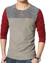 7db9435152414 Coloured Tee - ShopStyle Canada