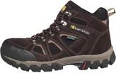 Karrimor Mens Bodmin Mid Weathertite Hiking Boots Dark Brown