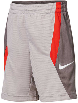 Nike Boys DriFIT Avalanche Basketball Shorts