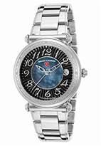 Swiss Legend Women's 'Bel Air' Quartz Stainless Steel Casual Watch, Color:Silver-Toned (Model: 16330SM-11)