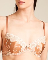 Lise Charmel Silk Exception Push-Up Bra