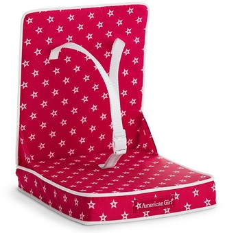 AMERICAN GIRL - Travel Seat for Dolls