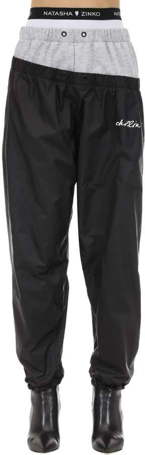 0aac96e9 Natasha Zinko Women's Athletic Pants - ShopStyle