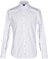 John Richmond Shirts - Item 38658133