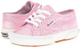 Superga 2750 LAMEJ (Toddler/Little Kid)