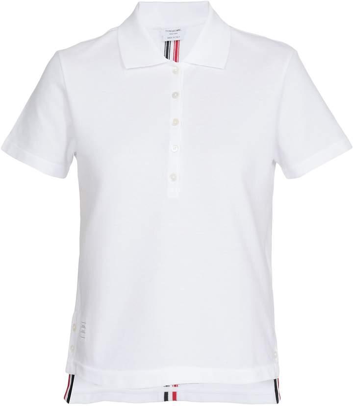 a90560b3 Thom Browne Women's Polos - ShopStyle