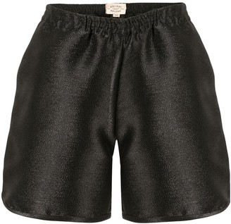 Holiday Barnes elasticated shorts