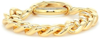 MM6 MAISON MARGIELA Gold-plated bracelet
