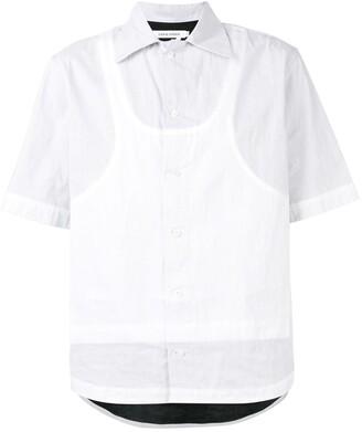 Craig Green tank top faded shirt