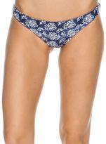 Rusty Desert Flower Reversible Bikini Bottom