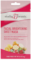 Studio 35 Fruit Enzyme Bamboo Sheet Mask