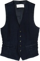Mauro Grifoni Vests - Item 49194294