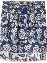 Scotch & Soda Printed Skirt