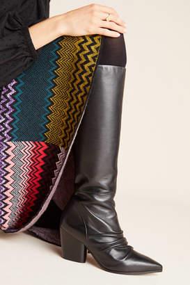 Bruno Premi Scrunch Tall Boots