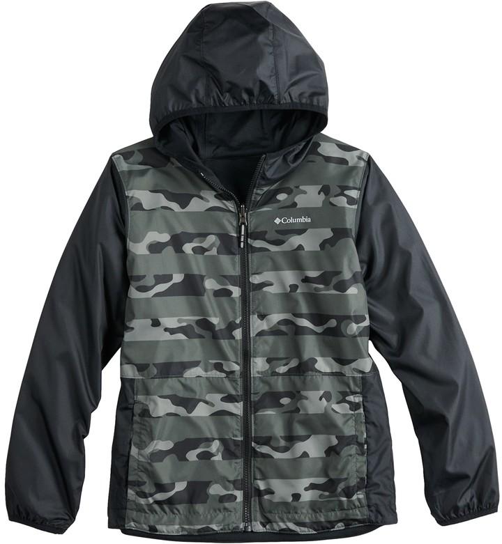 9275b504 Columbia Boys' Outerwear - ShopStyle
