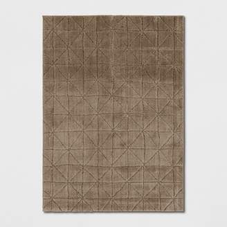 Project 62 Woven Diamond Area Rug - Project 62