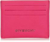 Givenchy Pandora leather cardholder