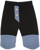 Bangbang Copenhagen Cotton Shorts
