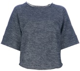 See By Chloé wide sweatshirt