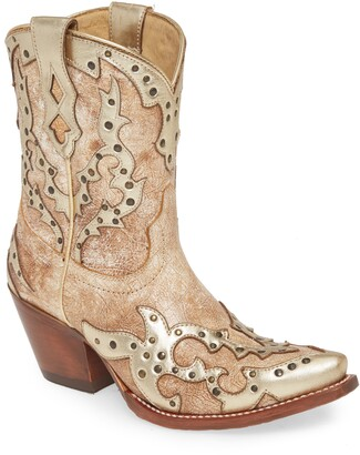 Ariat Sapphire Studded Western Boot