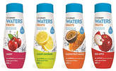 Sodastream Sodamix 4 Pack Fruits Mixed Flavours