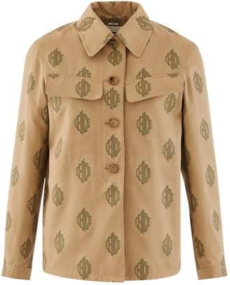 Chloé Printed jacket