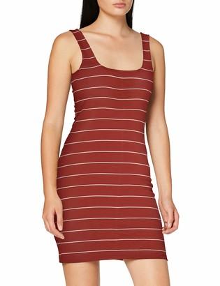 Only Women's ONLLOUI S/L Bodycon Dress Box JRS