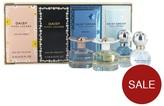 Marc Jacobs Womens Fragrance 4X 4ml Mini Gift Set