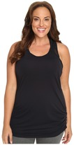 Soybu Plus Size Plank Tank Top