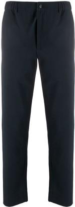 Stephan Schneider Elastic-Waist Chino Trousers